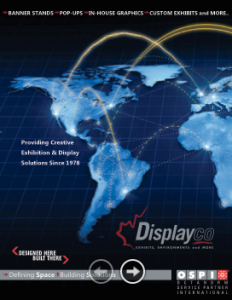 Displayco General Brochure