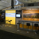 10x20 Custom Rental Booth 002