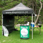 Displayco Tent