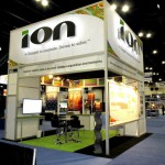 ION Geophysical, Houston TX