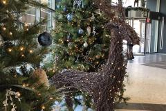 Seasonal Holiday Decor Design & Installation
