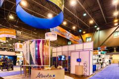 Displayco Custom - Alberta at OTC 2018