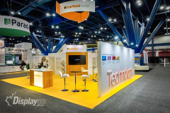 Custom Tradeshow Exhibit - Fairfeild