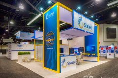 Custom Tradeshow Exhibit