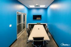 Office Finishing & Branding